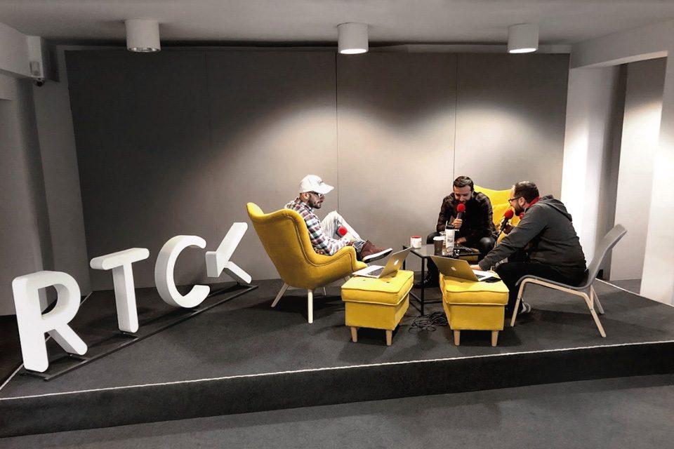 Podcast RTCK