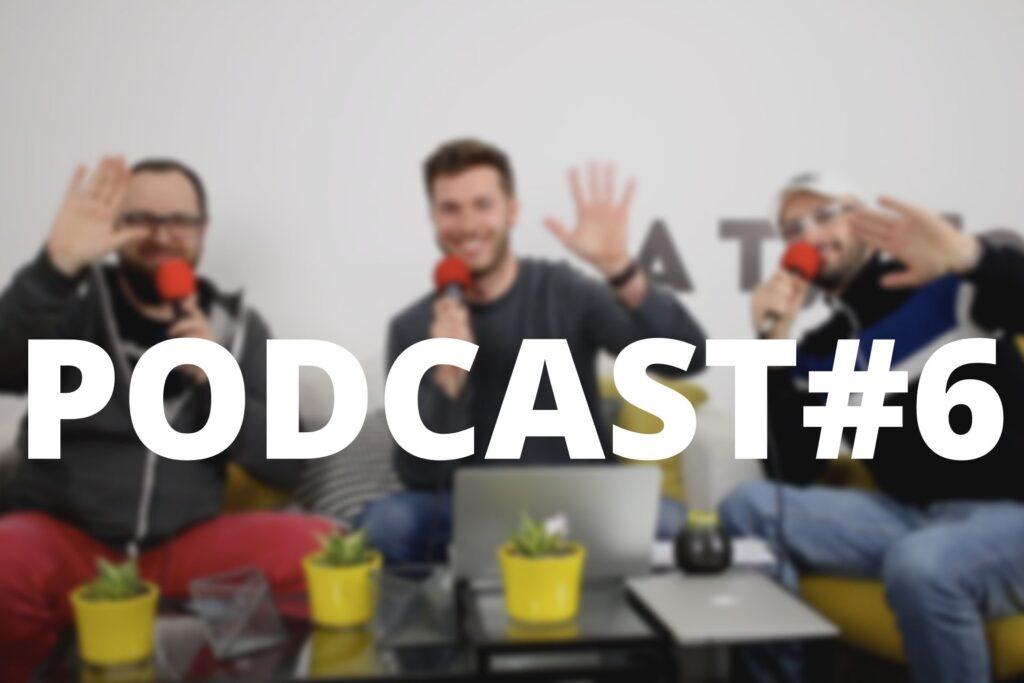 RTCK Podcast #6