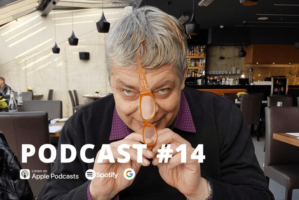 RTCK podcast odc. 14 - ks. Pawlukiewicz
