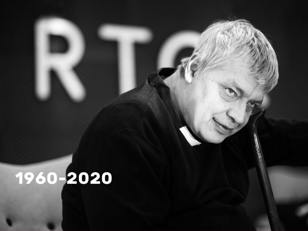 Ks. Piotr Pawlukiewicz - RTCK podcast odc. 13