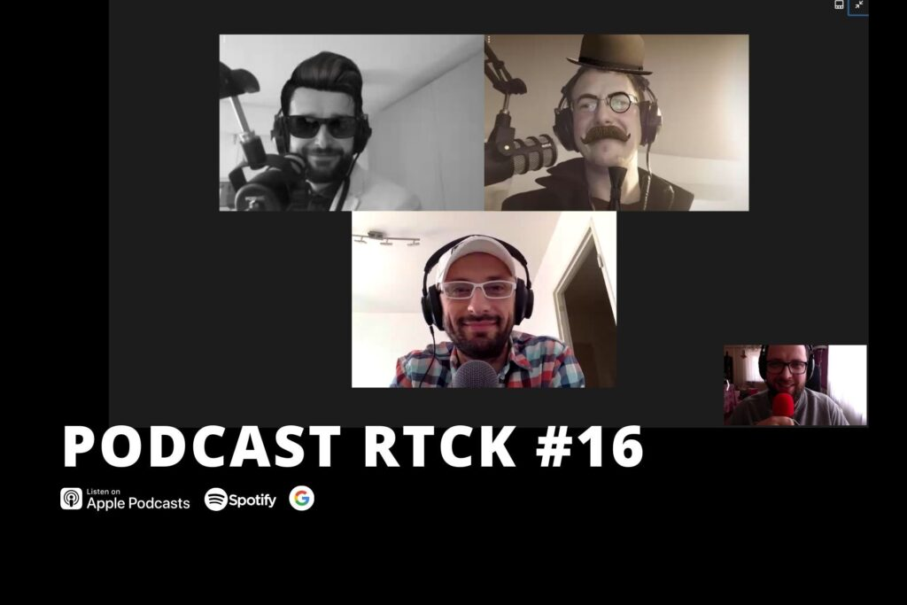 RTCK podcast odc. 16